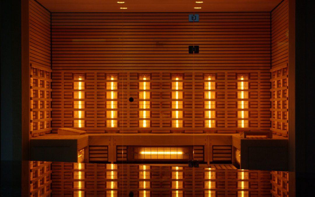 Waarom is de sauna goed voor je?