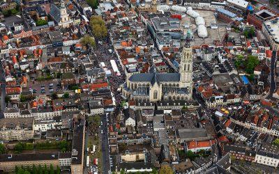 Wat is er nou zo leuk aan Breda?