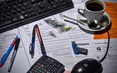 Waar moet je op letten met de Belastingaangifte als ondernemer