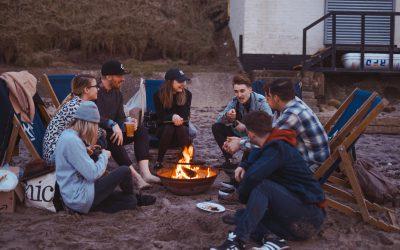 Tips voor een gezellige, winterse avond met vrienden